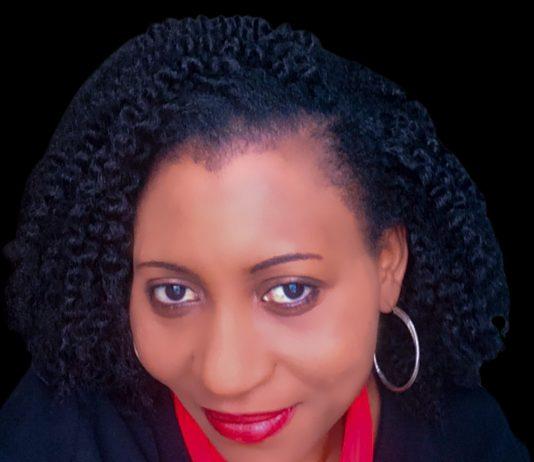 The Name of Jesus by Yvette Nkwenti-Dingha
