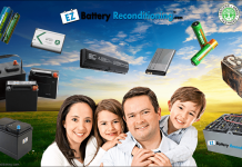 How to Restore Dead Batteries - The Christian Mail