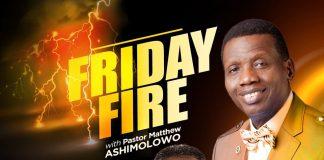 Friday_Fire with Pastor Ashimolowo and Pastor Adeboye