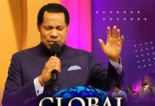 Global Day of PRAYER with Pastor Chris 2020