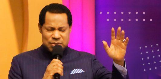 Global Day of PRAYER with Pastor Chris 2020