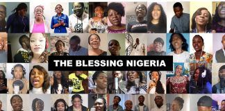 The Blessing Nigeria - The Christian Mail