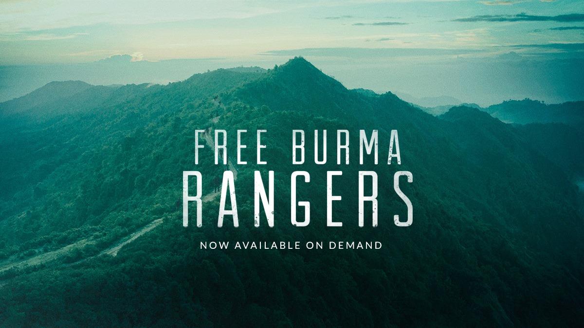 The MOVIE - Free Burma Rangers  - The Christian Mail