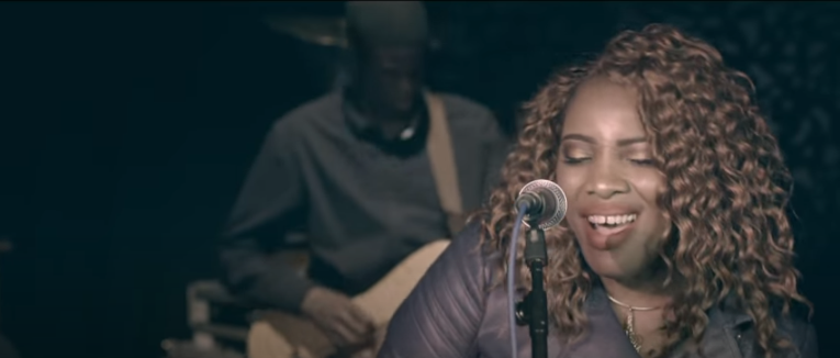 Gifty Ovire singing again - The Christian Mail