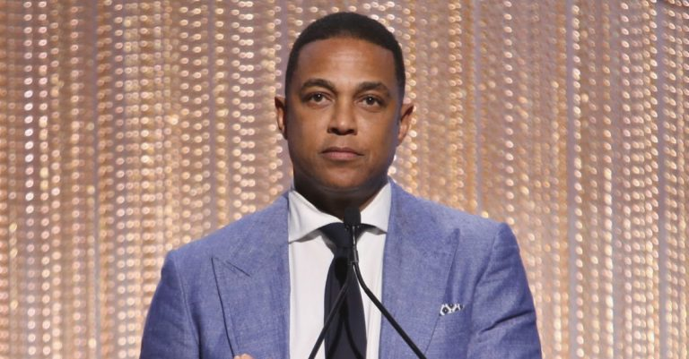 'Jesus Christ, Admittedly Was Not Perfect,' Claims CNN Host Don Lemon