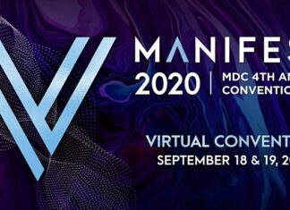 Manifest 2020 Virtual Convention - The Christian Mail